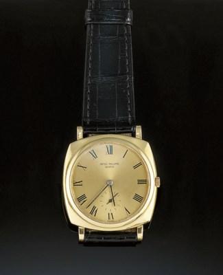 An automatic wristwatch, by Pa