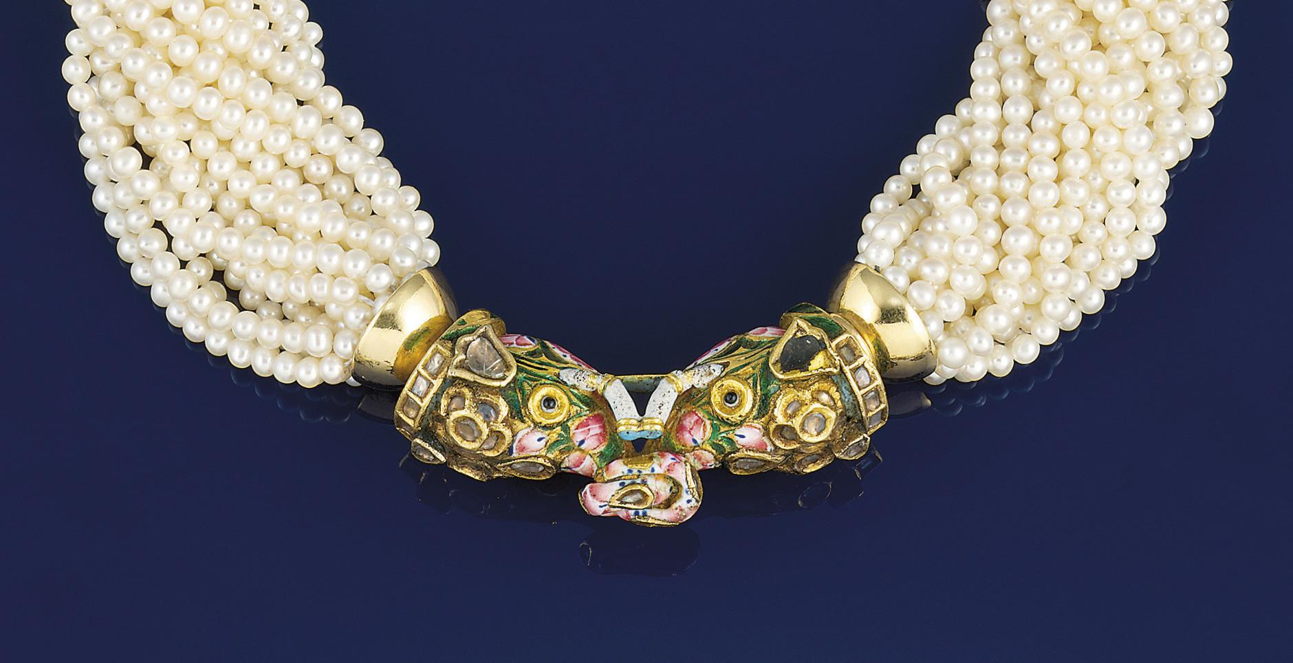 A freshwater cultured pearl ne
