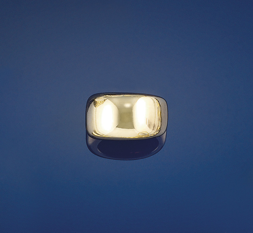 A band ring, by Cartier