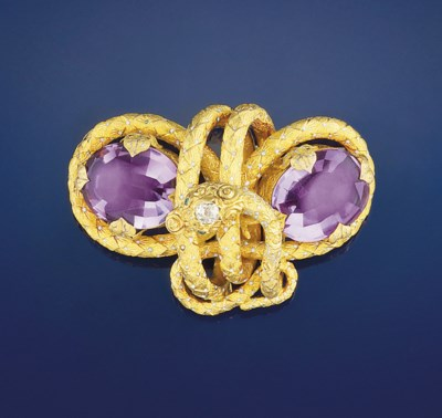 An early Victorian diamond and