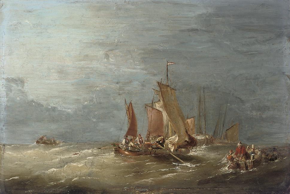 Nicholas Condy (1799-1857)