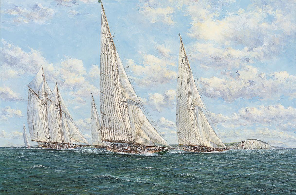 John Sutton (b.1935)