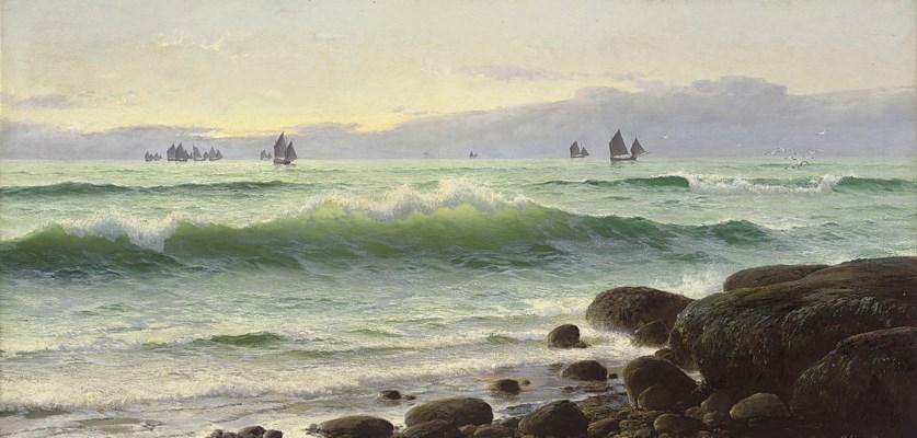 David James (1853-1904)