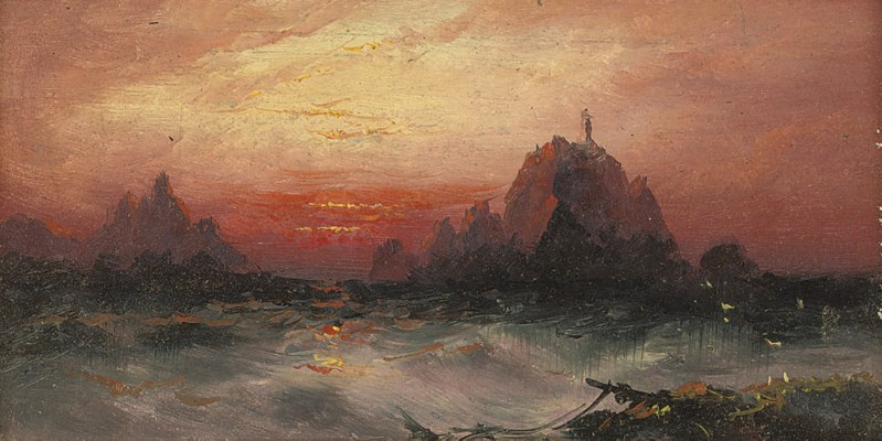 Sarah Louise Kilpack (1840-190