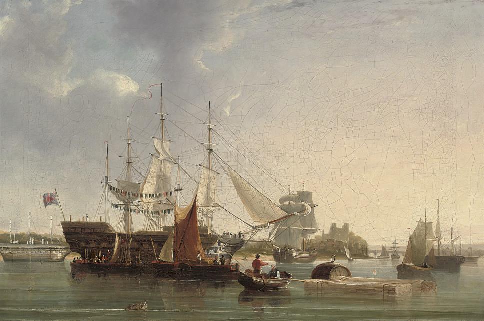 English School (c.1830)