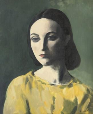 Jacob Kramer (1892-1962)