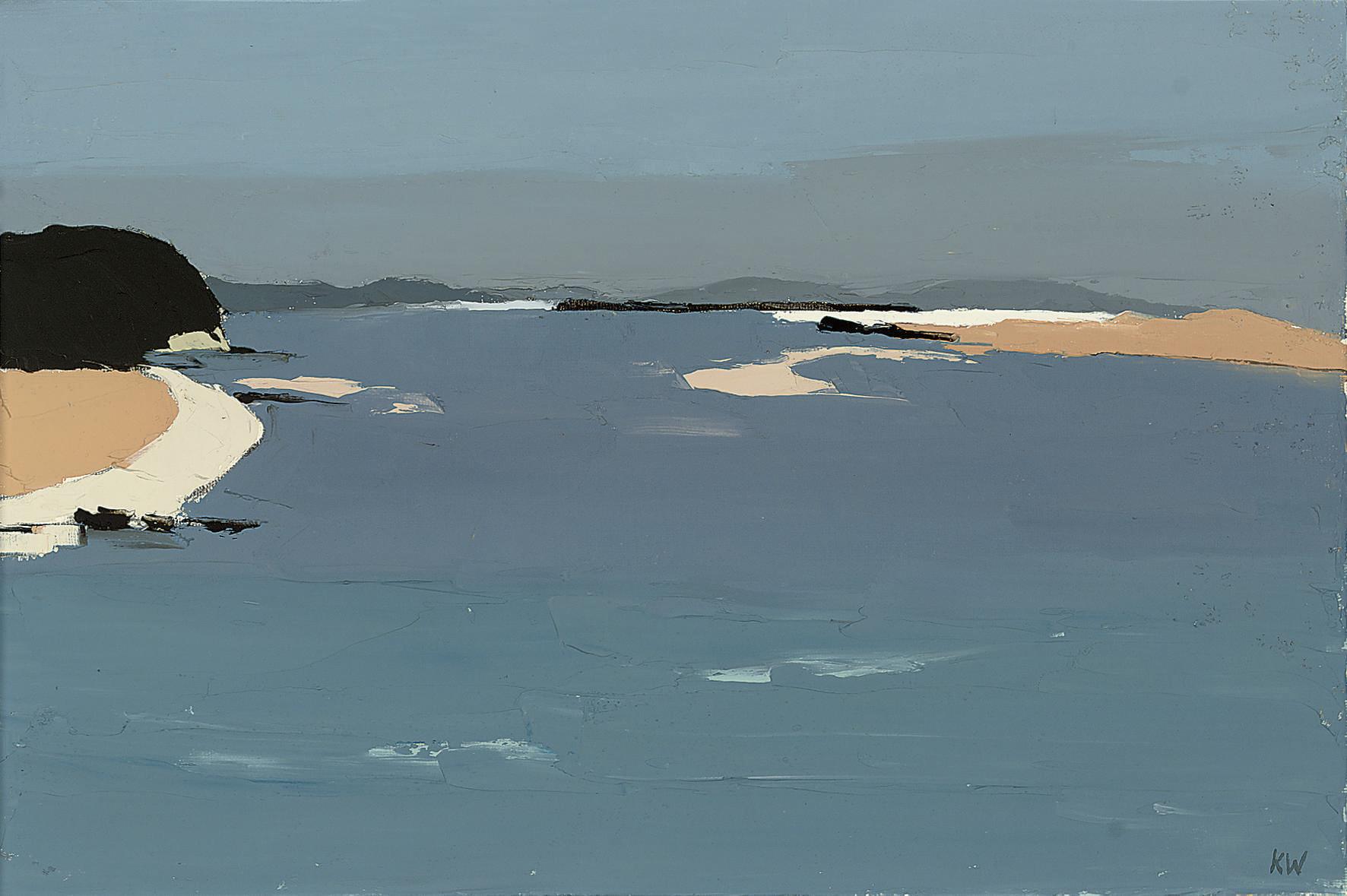 The Estuary, Laugharne