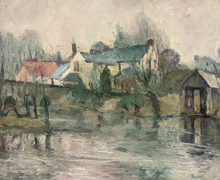 Thetford Mill