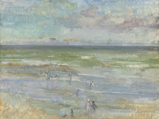 Peter Greenham, R.A. (1909-199