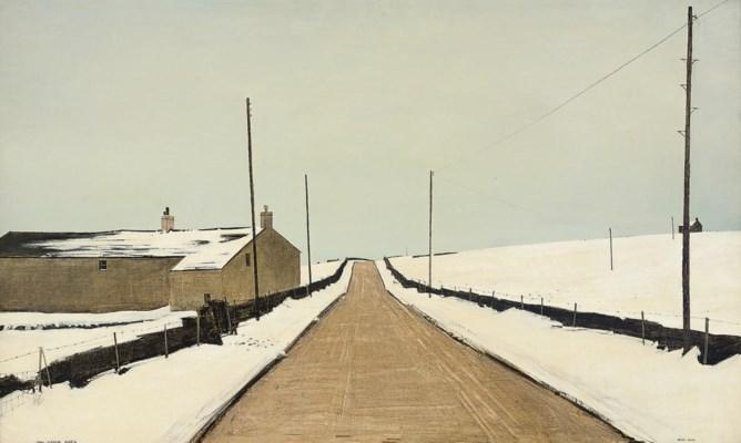 Peter Brook (b. 1927)