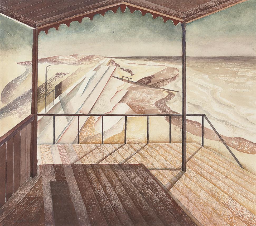 Pavilion by the Sea, Lowestoft