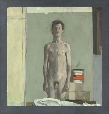 Keith Milow (b. 1945)