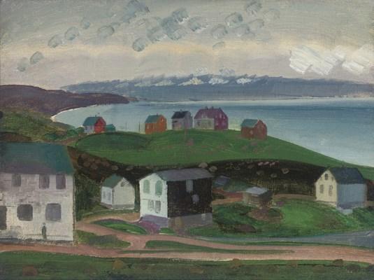 Leon Underwood (1890-1975)