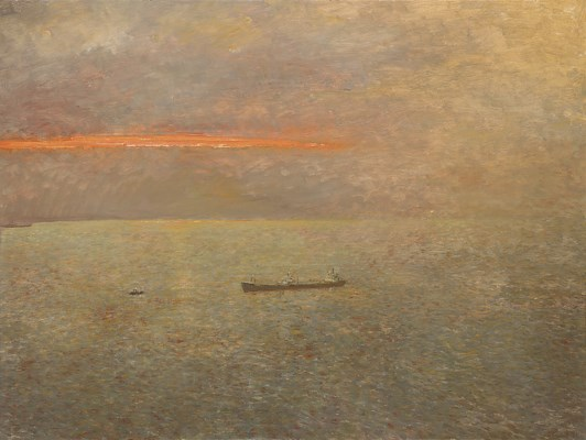 Richard Eurich, R.A. (1903-199