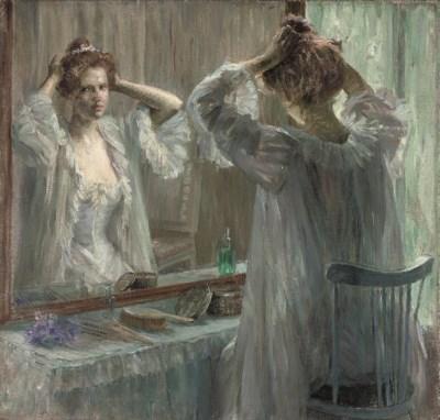 Marie-Louise-Catherine Breslau
