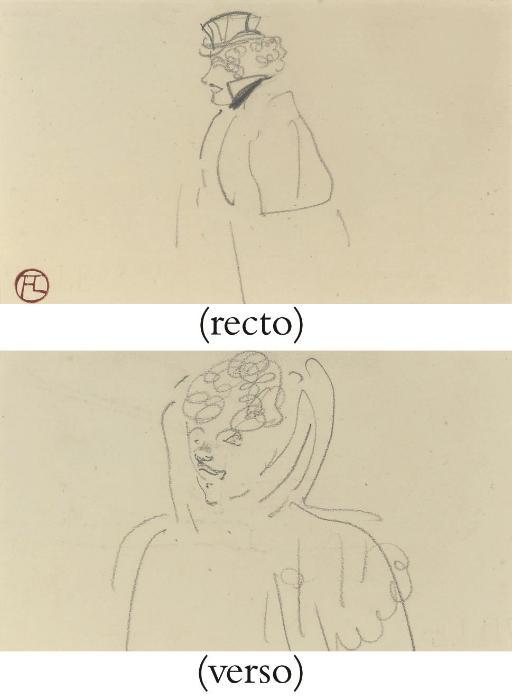 Henri de Toulouse-Lautrec (188