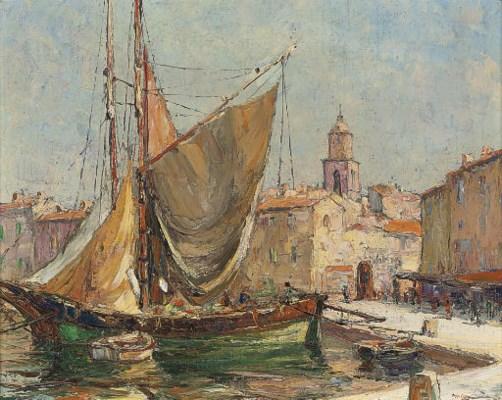 André Beronneau (1896-1973)