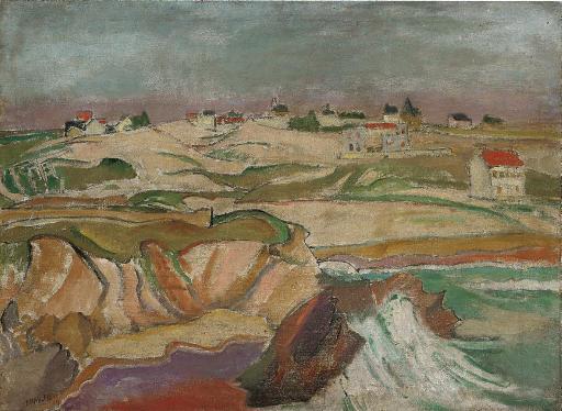 Henri Hayden (1883-1970)