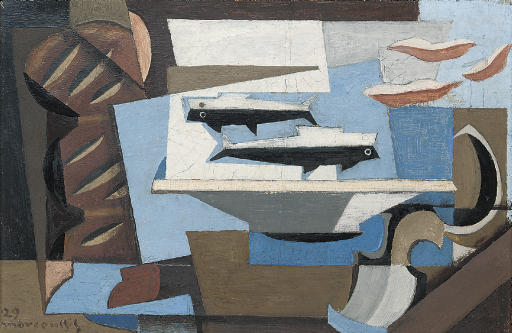 Louis Marcoussis (1883-1941)
