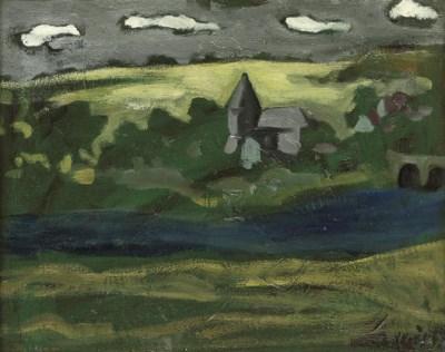 Fransisco Bores (1898-1972)