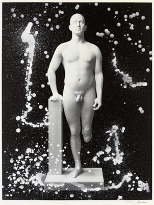 Marc Quinn (b. 1964)