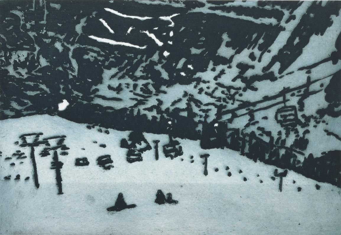 Peter Doig (b. 1959)