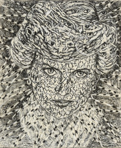 Hew Locke (b. 1959)