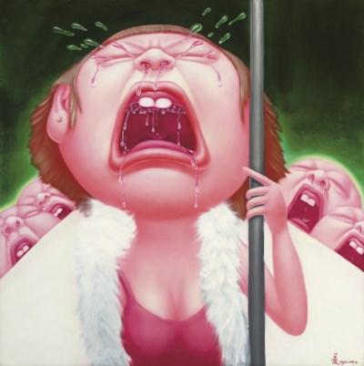 Yin Jun (b. 1974)