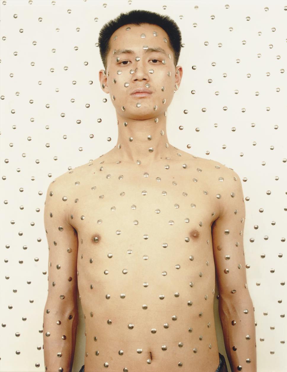 Qiu Zhijie (b. 1969)