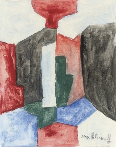 Serge Poliakoff (1906-1969)