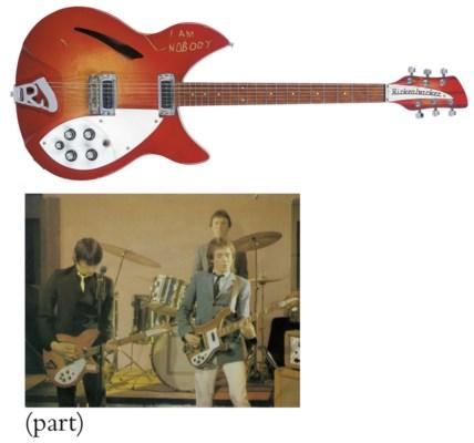The Jam  Paul Weller