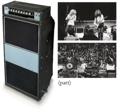 Led Zeppelin  John Paul Jones