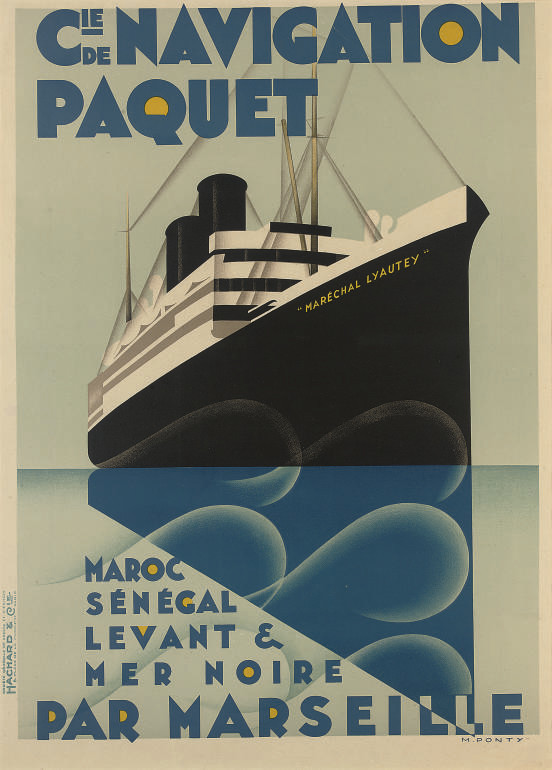 PONTY, MAX (1904-1972)