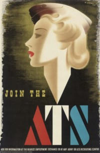JOIN THE ATS