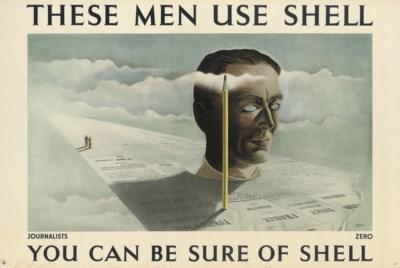 ZERO (HANS SCHLEGER 1898-1976)
