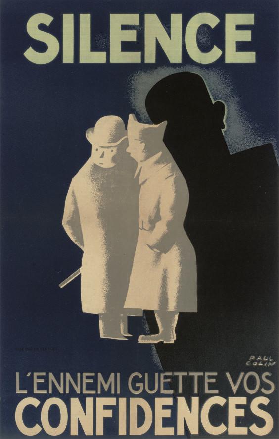 COLIN, PAUL (1892-1986)