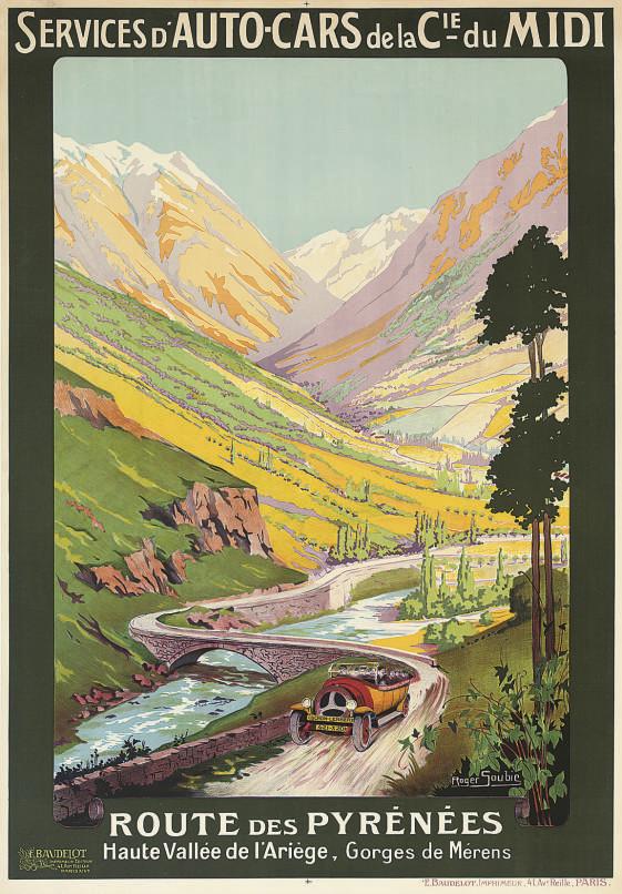 SOUBIE, ROGER (1898-1984)