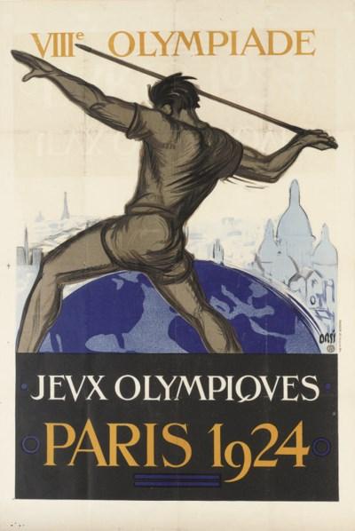 ORSI (1889-1947)