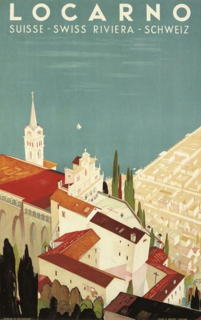 BUZZI, DANIELE (1890-1974)