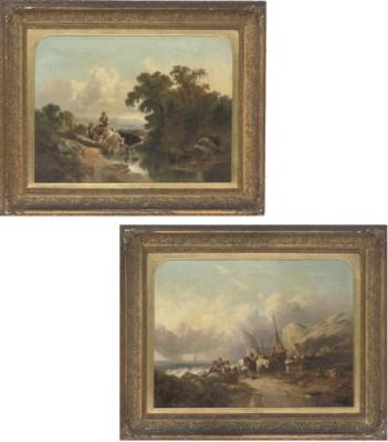 George William Horlor (1849-18