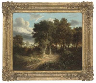 James Gooch (fl.1819-1837)