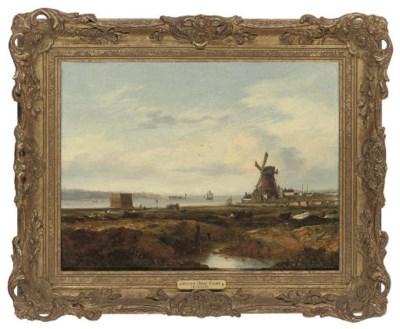 William Henry Crome (1806-1873