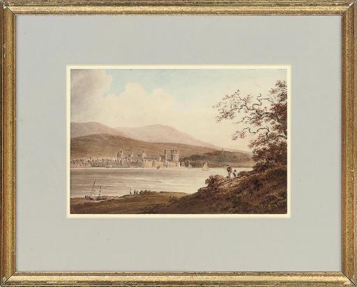 Paul Sandby Munn (1773-1845)