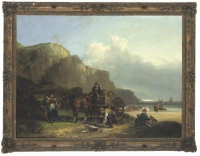 William Shayer (1787-1879)