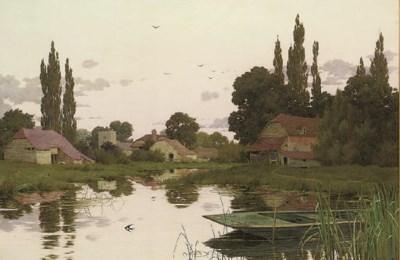 George Marks (1857-1933)