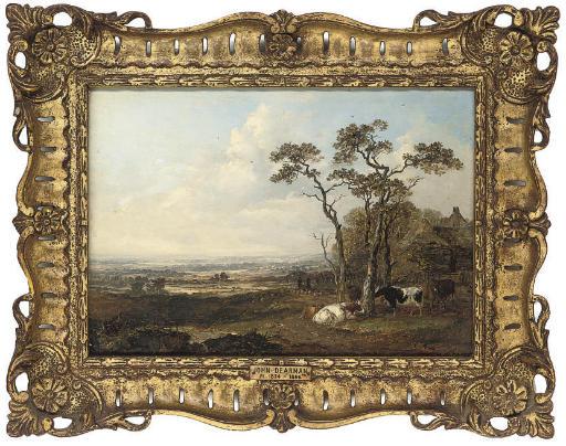 John Dearman (1824-1856)