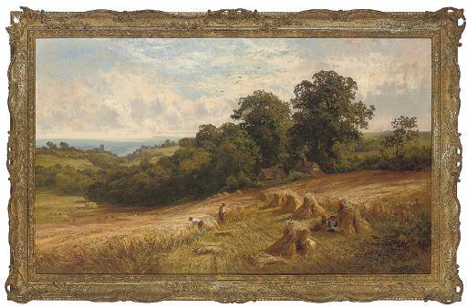 Walter Wollor Caffyn (1845-189