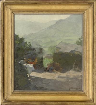 Frank Bramley (1857-1915)