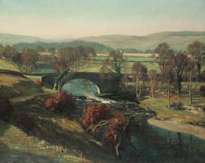 Reginald Grange Brundrit (1883