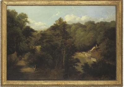 Thomas Miles Richardson (1784-